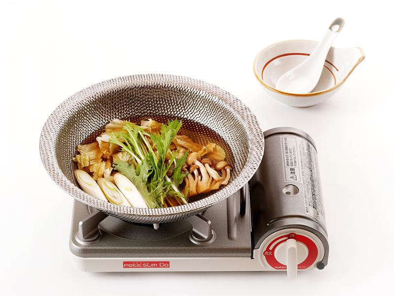 メバルちゃんこ鍋